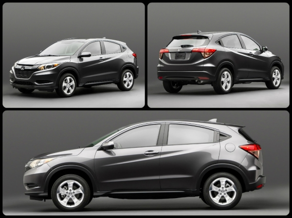 2015-Honda-HR-V-Best-HD-Wallpaper