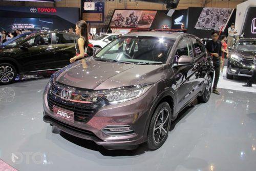 Honda-HR-V-2018-Facelift-Yogyakarta